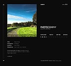 webdesign : session, landscape, exhibition