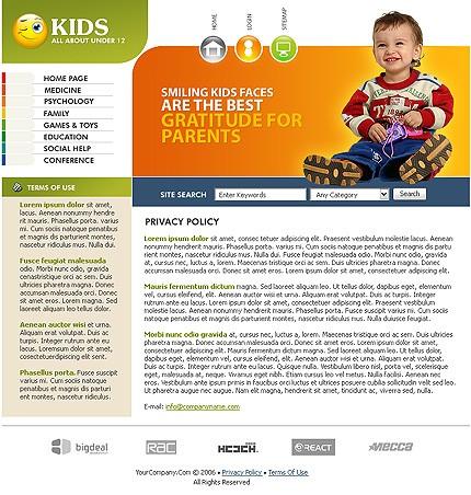 webdesign : Big, Screenshot 10633