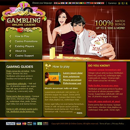 webdesign : Big, Screenshot 10644
