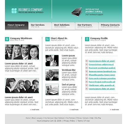 webdesign : Big, Screenshot 10677