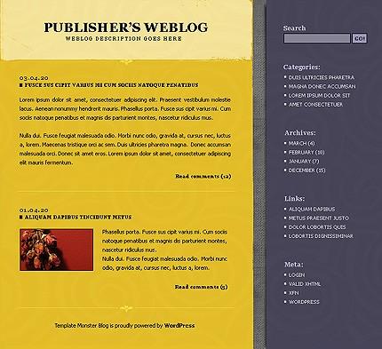 webdesign : Big, Screenshot 10776
