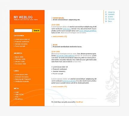 webdesign : Big, Screenshot 10796