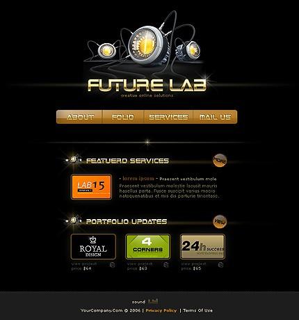 webdesign : Big, Screenshot 10813