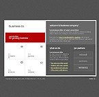 webdesign : experience, project, enterprise