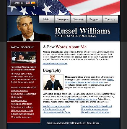webdesign : Big, Screenshot 10926