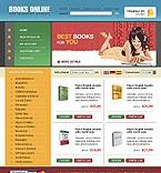 webdesign : book, erotic, historical