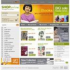 webdesign template 10933