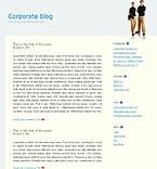 webdesign : blog, business, service