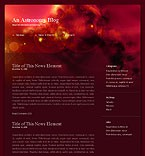 webdesign : events, forecast, service