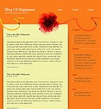 webdesign : page, happiness, links