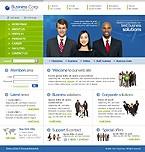 webdesign : company, success, enterprise