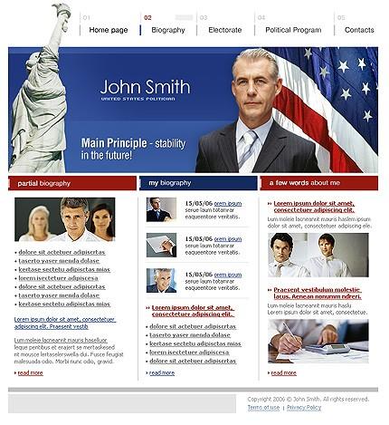 webdesign : Big, Screenshot 11254