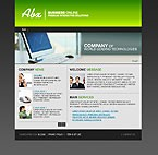 webdesign : Abx, approach, experience