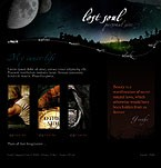 webdesign : page, works, projects
