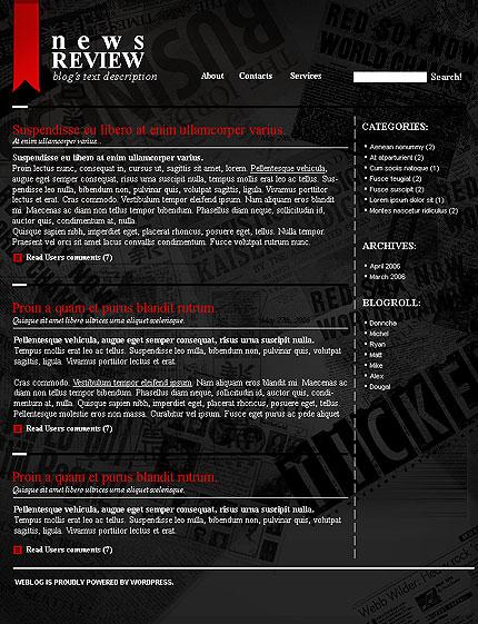 webdesign : Big, Screenshot 11450