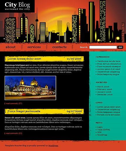 webdesign : Big, Screenshot 11474