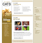 webdesign : links, guestbook, bed