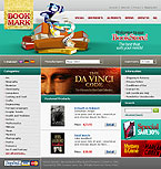 webdesign : categories, organization, adventure