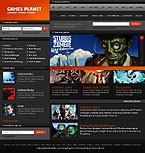 webdesign : gamers, champion, webmaster