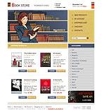 webdesign : store, novelty, historical