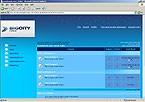 webdesign : moderator, information, online