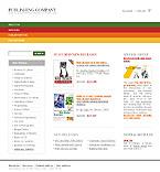 webdesign : catalogue, kids, order