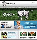 webdesign : farm, healthy, cattle