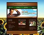 webdesign : agriculture, business, information