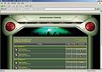 webdesign : melody, music, world