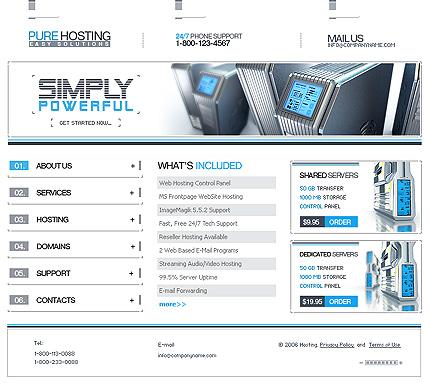 webdesign : Big, Screenshot 11961