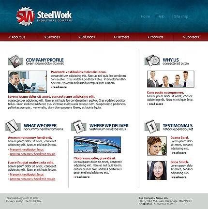 webdesign : Big, Screenshot 11973