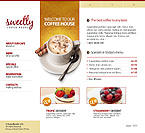 webdesign : coffee-pot, investor, fresh