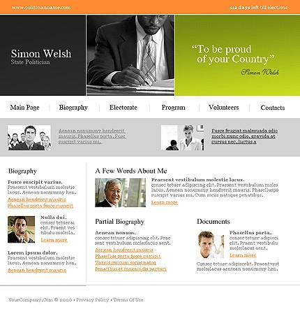 webdesign : Big, Screenshot 12011