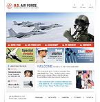 webdesign template 12175
