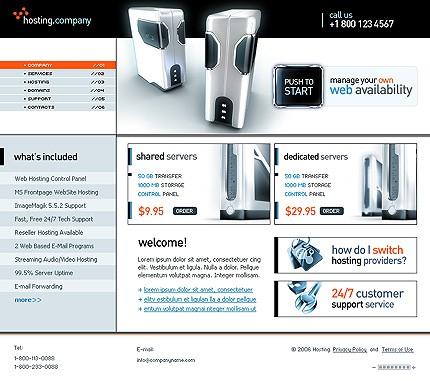 webdesign : Big, Screenshot 12348