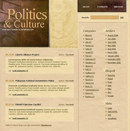 webdesign : Big, Screenshot 12411