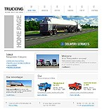 webdesign : vehicle, solutions, rates