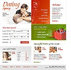 webdesign : family, wife, support