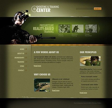 webdesign : Big, Screenshot 12516