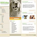 webdesign : site, flea, tick