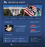 webdesign : candidates, vote, Republican