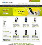 webdesign : phones, phone, innovative