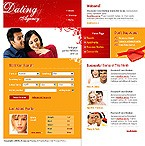 webdesign : partners, information, offers