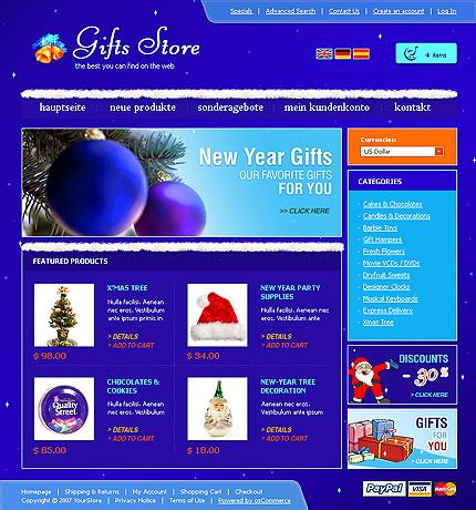 webdesign : Big, Screenshot 12920