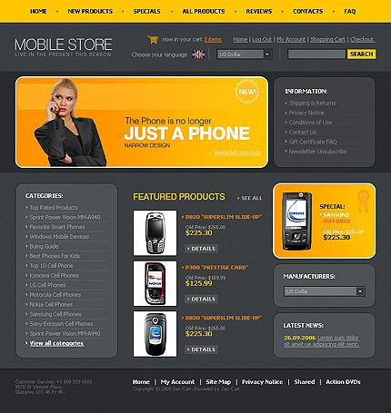 webdesign : Big, Screenshot 13150