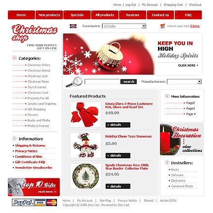 webdesign : Big, Screenshot 13206