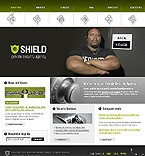 webdesign : security, control, proposition