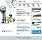 webdesign : company, services, aviation