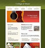 webdesign : alumni, library, career