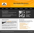 webdesign : dynamic, client, innovation